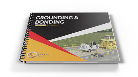 Grounding & Bonding Overhead Guidebook Cover