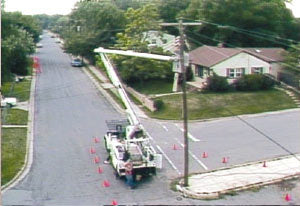 Bucket Trucks 2 - Videos and Books