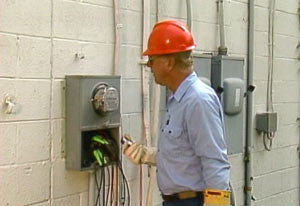 Testing Single-Phase Transformer-Rated Meters - Videos and Books