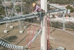 Transmission Line Safety - Videos and Books