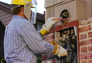 Safety in Meter Work - Videos and Books