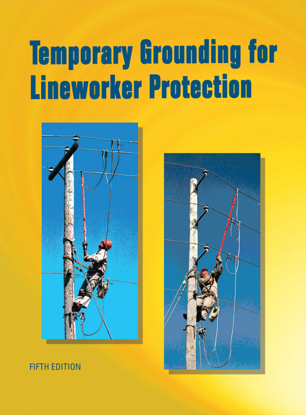 Temporary Grounding for Lineworker Protection