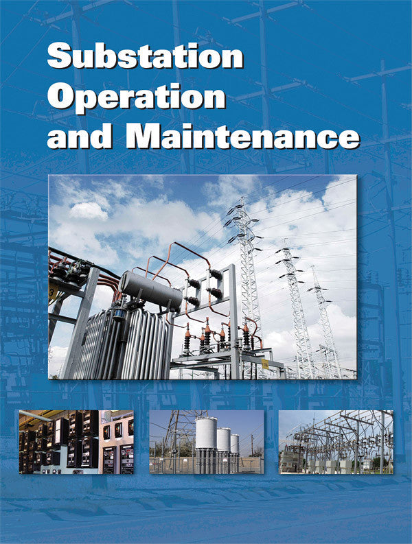Substation Operation and Maintentance