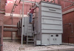 Safety in Substations and Switchyards - Videos and Books