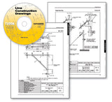 Line Construction Drawings (PDF format)