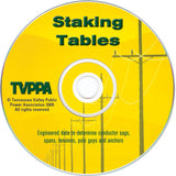 Staking Tables (PDF format)