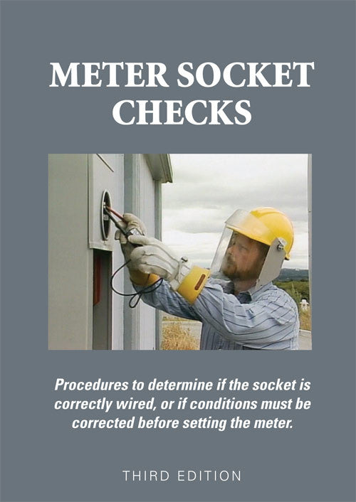 Meter Socket Checks