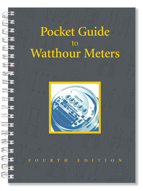 Pocket Guide to Watthour Meters