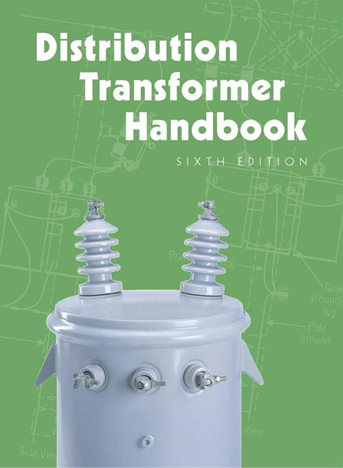 Alexander Publications Distribution Transformer Handbook
