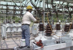 Current Transformer Testing 1 - Videos and Books