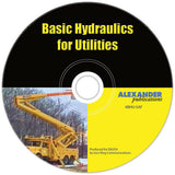 Basic Hydraulics for Utilities - DVD