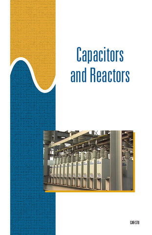 Capacitors and Reactors - Study Guide