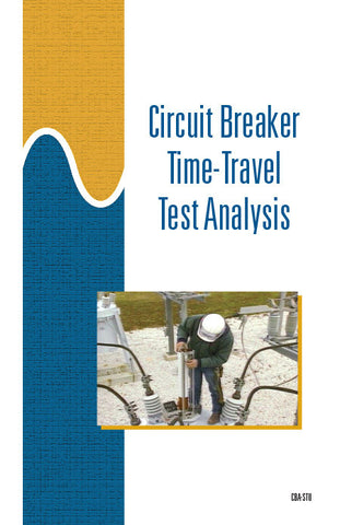 Circuit Breaker Time-Travel Test Analysis - Study Guide