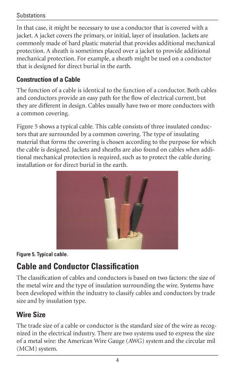 Cables and conductors 1 study guide alexander publications cables and conductors 1 study guide greentooth Gallery
