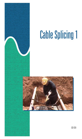 Cable Splicing 1 - Study Guide