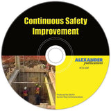 Continuous Safety Improvement - DVD