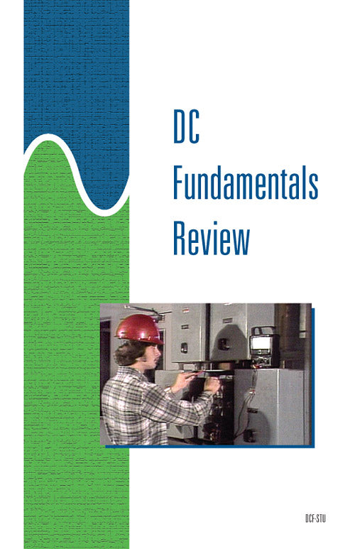 DC Fundamentals Review - Study Guide
