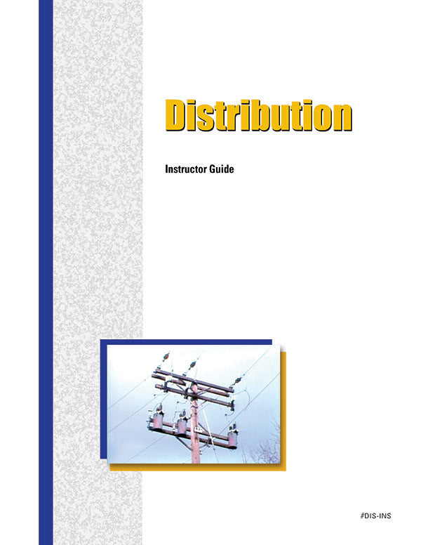 Distribution - Instructor Guide