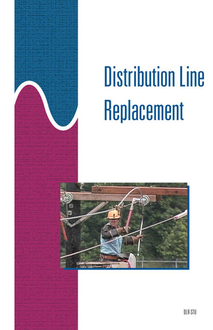Distribution Line Replacement - Study Guide