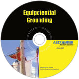 Equipotential Grounding and Bonding - DVD