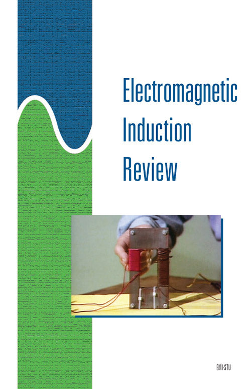 Electromagnetic Induction Review - Study Guide