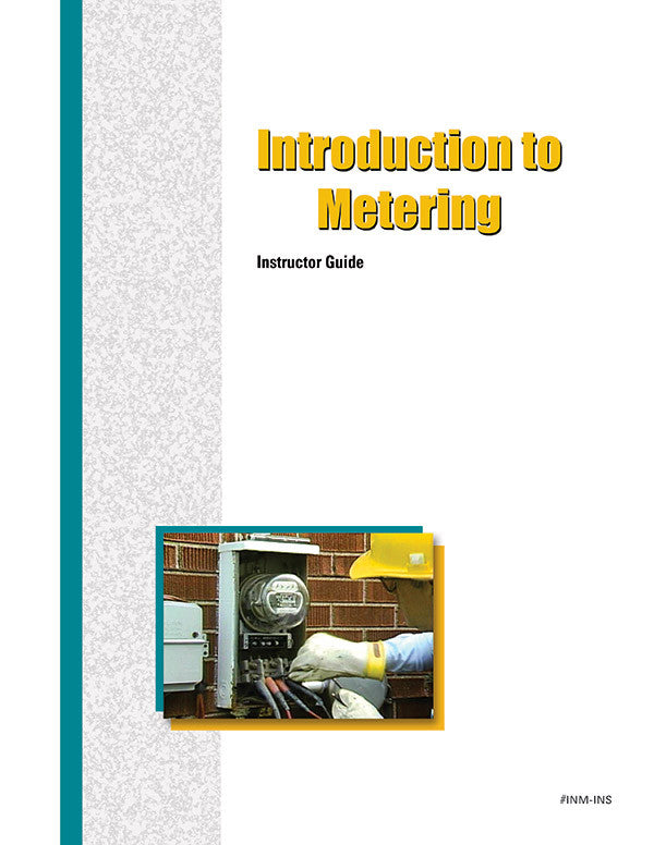 Introduction to Metering - Instructor Guide
