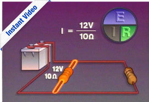 Basic Electrical Principles - Instant Video