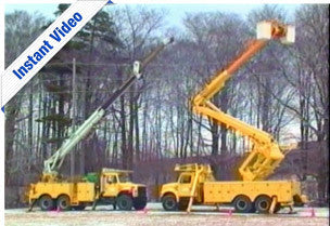 Basic Hydraulics for Utilities - Instant Video