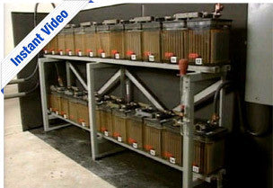 Substation Batteries - Instant Video