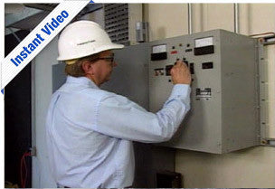 Substation Battery Chargers - Instant Video