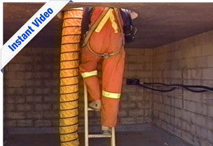 Confined Space Rescue - Instant Video