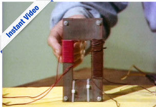 Electromagnetic Induction Review - Instant Video