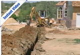Hydraulic Derricks and Digging Equipment - Instant Video