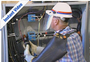Installation Checks and Inspections - Instant Video