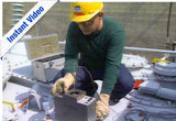 New Power Transformer Inspections and Tests - Instant Video