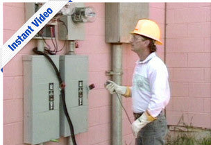 Self-Contained Polyphase Meter Testing - Instant Video