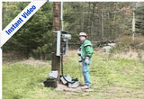 Polyphase Transformer-Rated Meter Testing - Instant Video