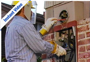 Safety in Meter Work - Instant Video