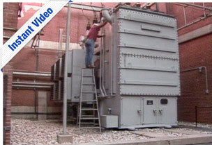Safety in Substations and Switchyards - Instant Video