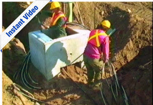 Safety and Underground Systems - Instant Video