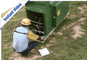 Underground Residential Distribution Systems  - Instant Video