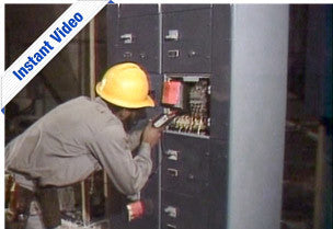 Using Electrical Test Equipment  - Instant Video