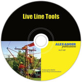 Live Line Tools - DVD