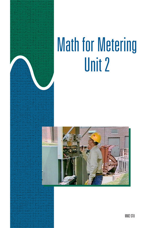 Math for Metering 2 - Study Guide