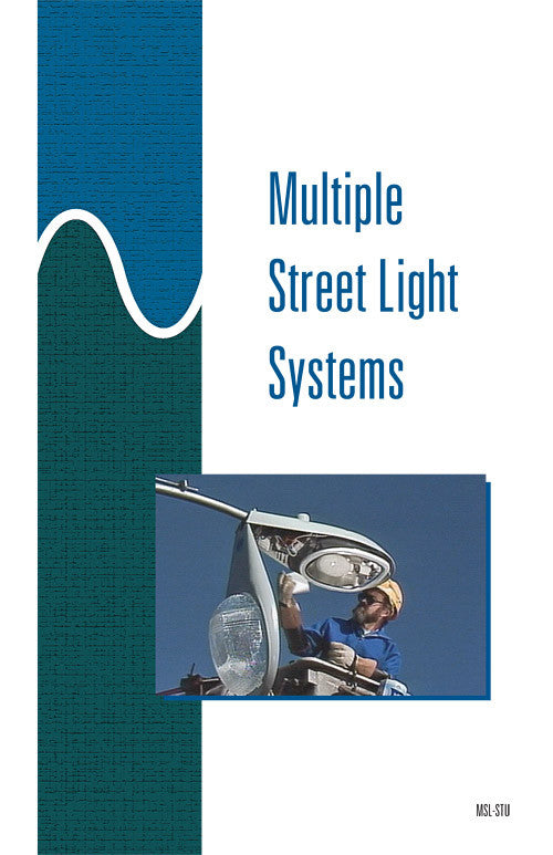 Multiple Street Lighting Systems - Study Guide
