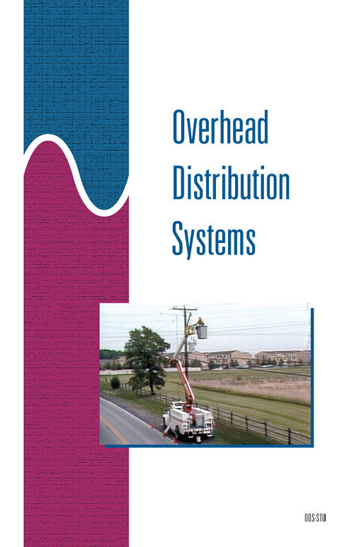 Overhead Distribution Systems - Study Guide