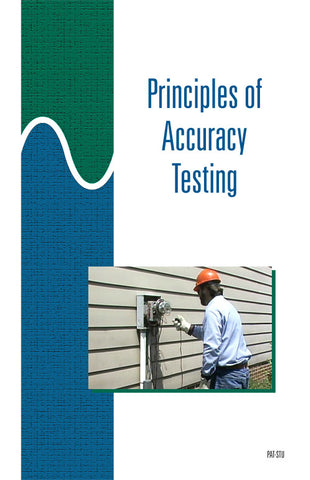 Principles of Accuracy Testing - Study Guide