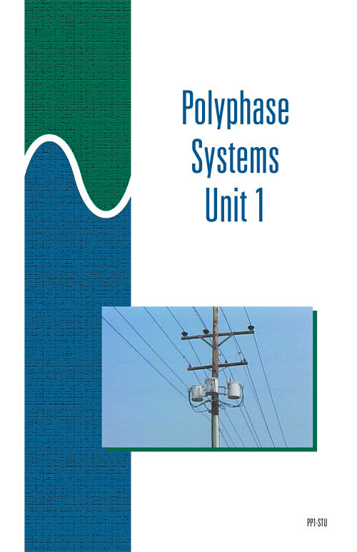 Polyphase Systems 1 - Study Guide