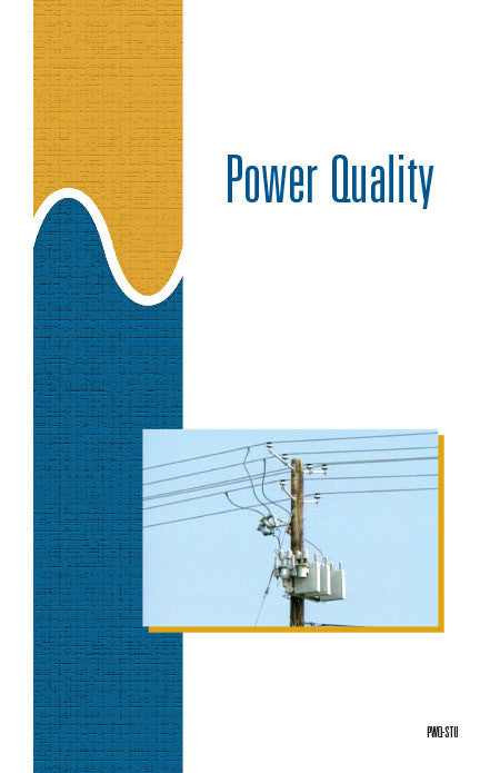Power Quality - Study Guide