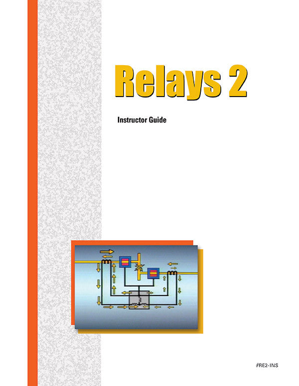 Relays 2 - Instructor Guide